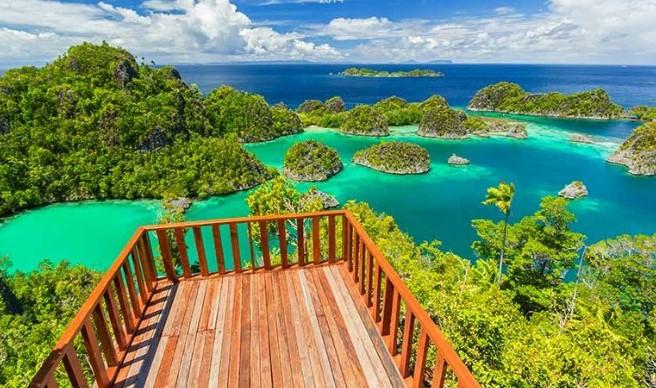 wisata liburan indonesia