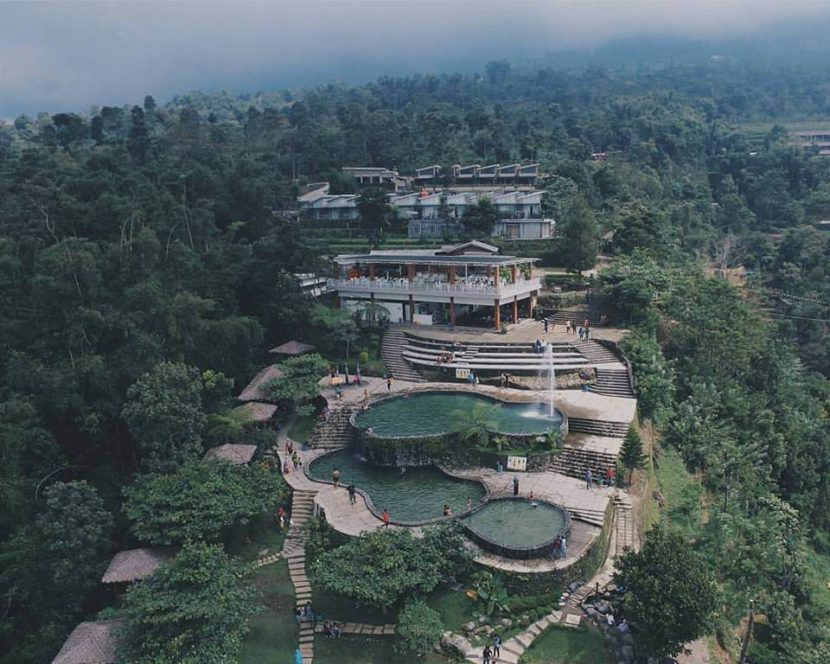 wisata Indonesia Jawa Tengah